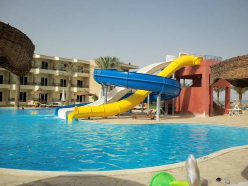 Retal View Resort El Sokhna