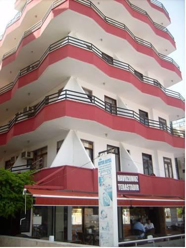 Ada Kotur Hotel