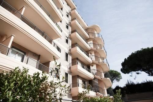 TREC Hotel&Apartments