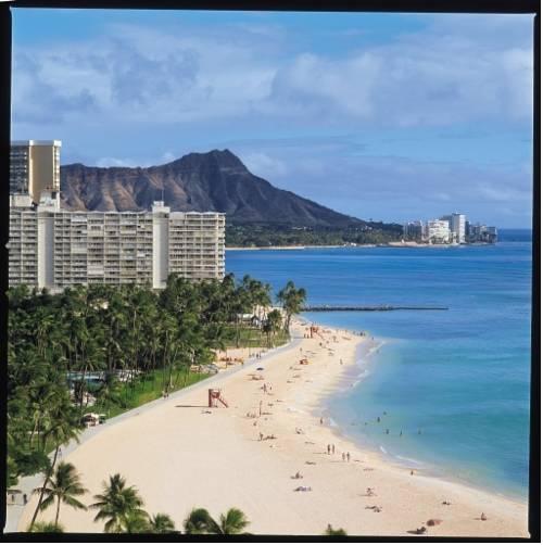 Outrigger Waikiki Shore