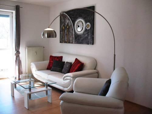 Falkenhof premium - Ferienwohnung