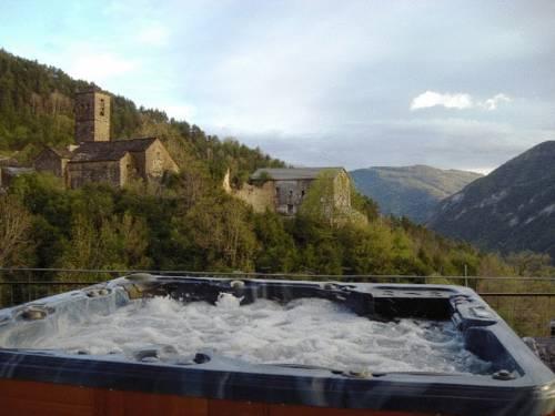Balcon del Pirineo