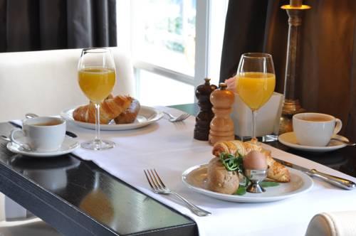 Maxima Hotels Jan van Scorel