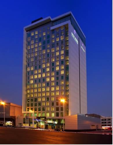 Park Regis Kris Kin Hotel