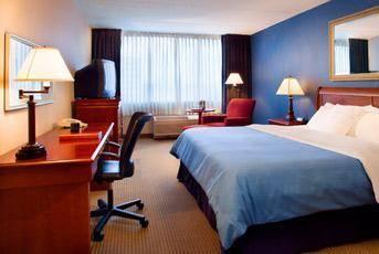 Hartford Plaza Hotel