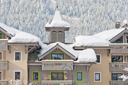 Pierre & Vacances Premium La Ginabelle