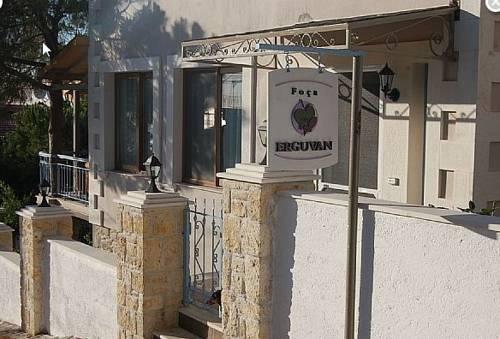 Foca Erguvan Hotel