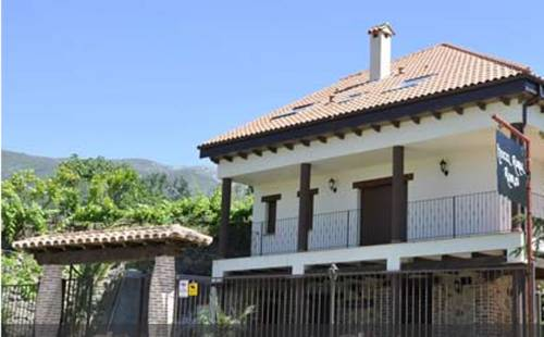 Hotel Rural Robles