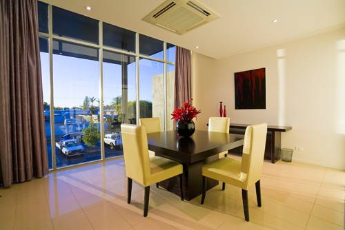 Indulge Apartments - Langtree
