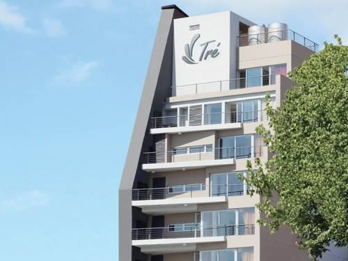 Tre Design Apartments