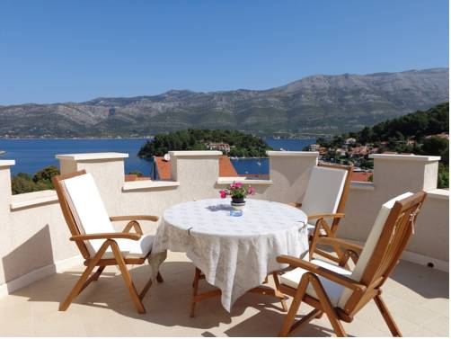 Tower Suites Korcula