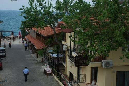 Hotel Sevil Side