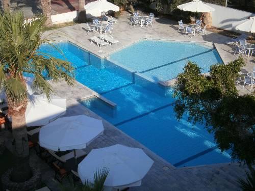 Hotel Klonos (Kyriakos Klonos)