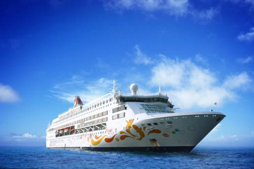 Star Pisces by Star Cruises