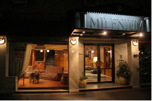 Apart Hotel Plaza Milenium