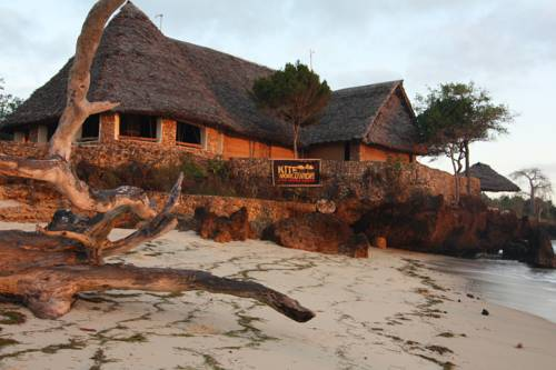 Mwazaro Beach Lodge