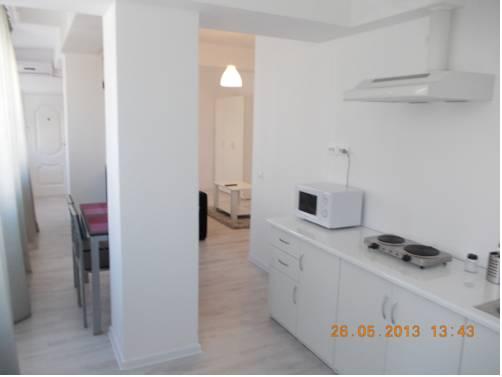 Apartamente Sara 2013