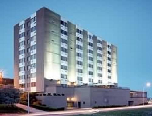 Best Western Parkway Center Inn