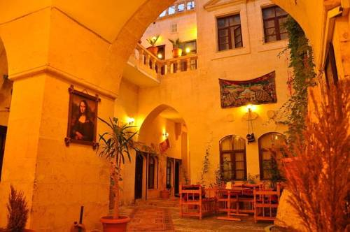 Urhay Hotel