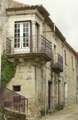 Casa de Castelo Novo
