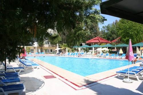Larissa Beach Club