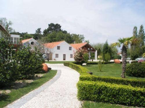 Hotel Rural Quinta Do Pinheiro