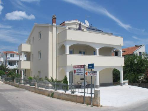 Apartments Villa Filip