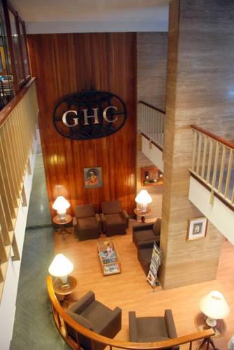Gran Hotel Continental