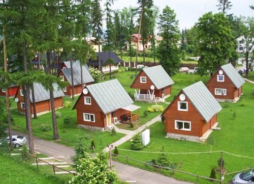 Aplend Domčeky Tatry Holiday
