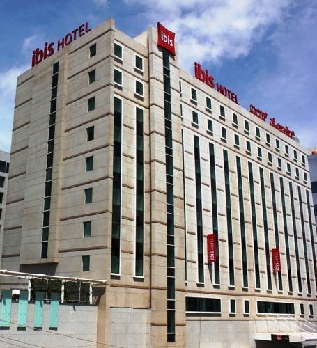 ibis Bengaluru Techpark- An AccorHotels Brand