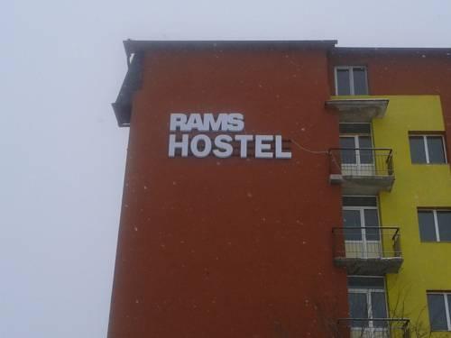Hostel Rams
