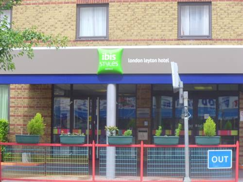 ibis Styles London Leyton (ex all seasons)