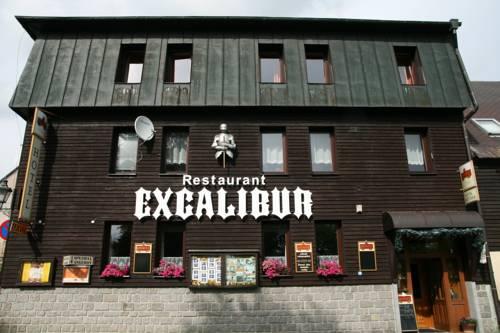 Hotel Bozi Dar - Excalibur