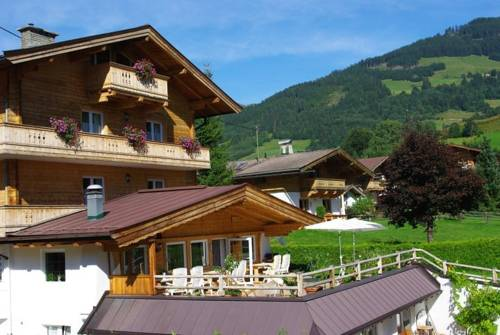 Hotel-Pension Heike