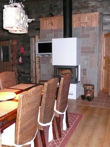 Tähti Cottage
