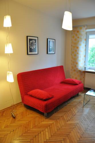 Apartament Finlandzka PragA!partments