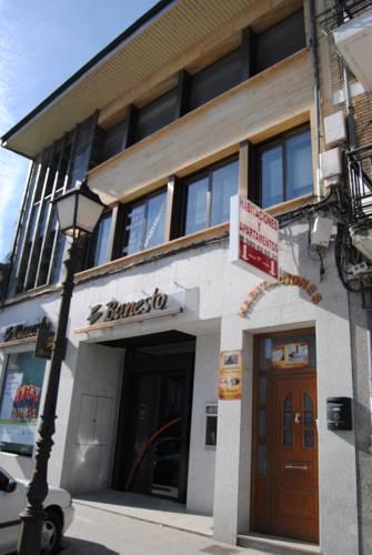 La Villa de Sanabria
