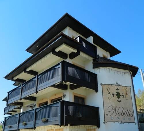 Hotel Nobillis