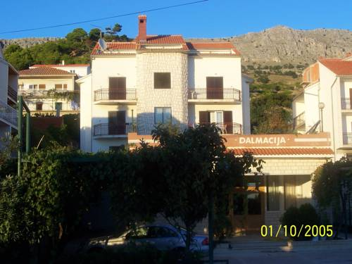 Apartments Dalmacija