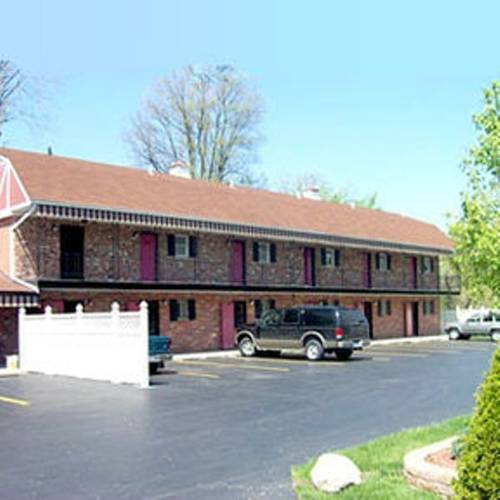 Fellows Creek Motel
