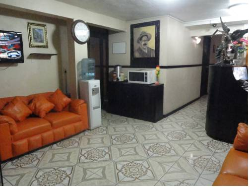 Hotel Bicentenario