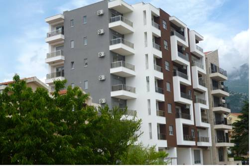 Apartments A&S Montenegro