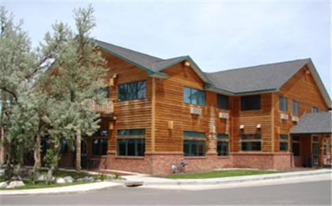 Best Western The Inn at Lander