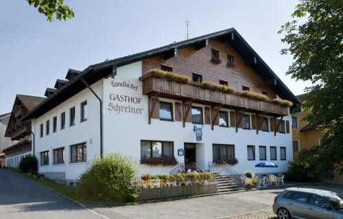 Landhotel-Gasthof-Schreiner