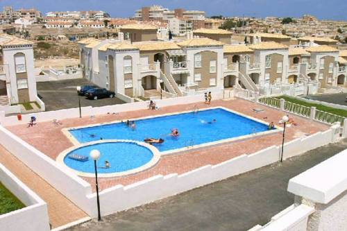 Holiday Home Altos De La Bahia Torrevieja