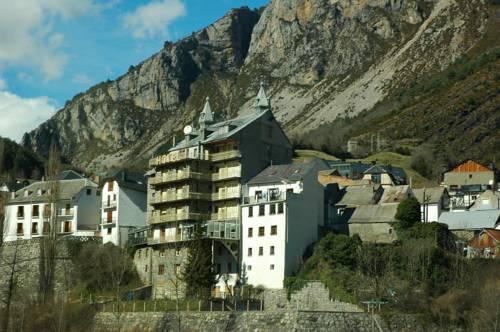 Hotel Valle de Pineta