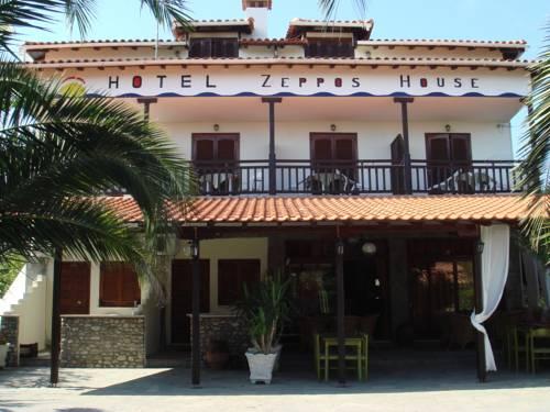 Zeppo's House