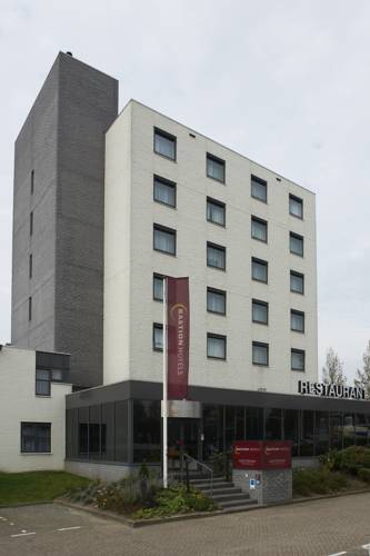 Bastion Deluxe Hotel Amsterdam / Zaandam-Zuid