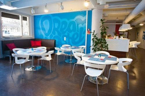 Dream Hostel Tampere