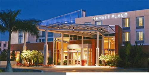 Hyatt Place Sarasota/Bradenton